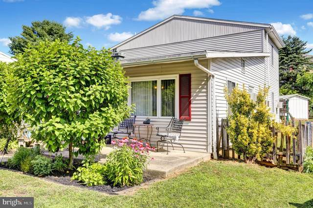 2455 Mckinley Avenue, READING, PA 19609 (#PABK360084) :: Larson Fine Properties