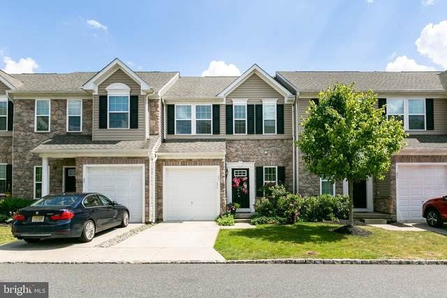 23 Franklin Circle, SOMERDALE, NJ 08083 (#NJCD397046) :: Ramus Realty Group