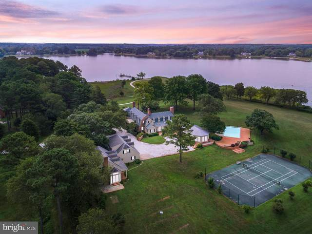 27848 Legates Cove Rd Road, EASTON, MD 21601 (#MDTA138588) :: Great Falls Great Homes