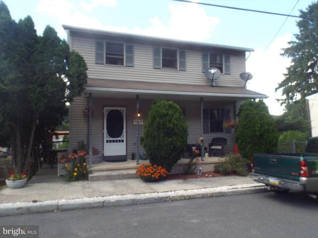 223 Savory Street E, POTTSVILLE, PA 17901 (#PASK131304) :: The Craig Hartranft Team, Berkshire Hathaway Homesale Realty