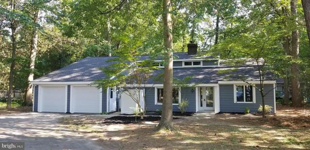 14655 Balsam Court, SWAN POINT, MD 20645 (#MDCH215258) :: LoCoMusings