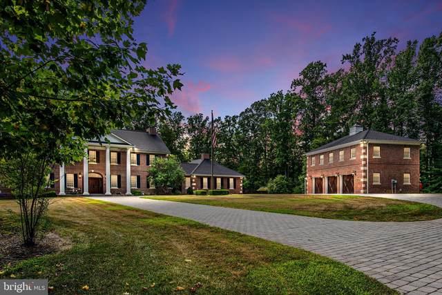 8205 Ashy Petral Court, SPOTSYLVANIA, VA 22553 (#VASP223206) :: Debbie Dogrul Associates - Long and Foster Real Estate