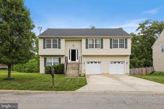 7042 Heather Drive, BRYANS ROAD, MD 20616 (#MDCH215260) :: The Daniel Register Group