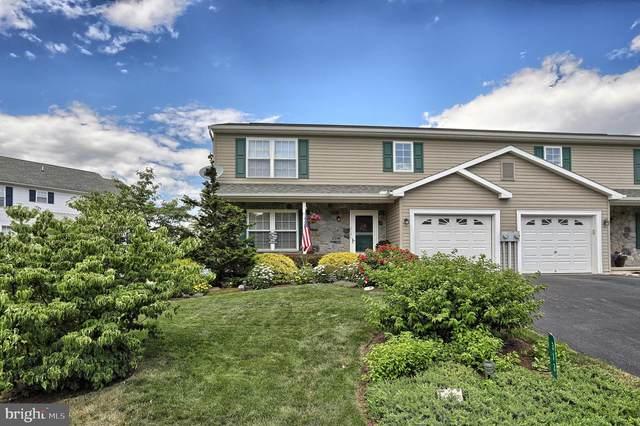 313 Pamela Lane, LEBANON, PA 17042 (#PALN114546) :: John Smith Real Estate Group