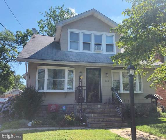 238 White Horse Avenue, CLEMENTON, NJ 08021 (#NJCD397048) :: Holloway Real Estate Group