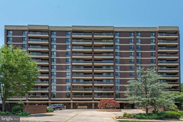 4100 N Charles Street #911, BALTIMORE, MD 21218 (#MDBA515716) :: The Matt Lenza Real Estate Team