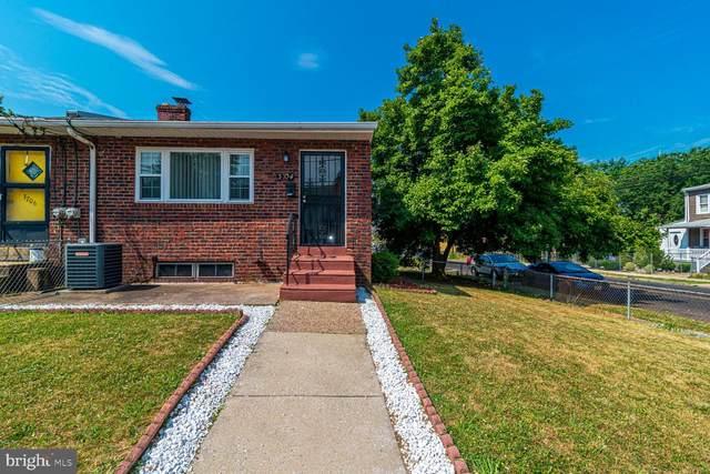 3704 Schleicher Avenue, PENNSAUKEN, NJ 08110 (MLS #NJCD397052) :: The Dekanski Home Selling Team