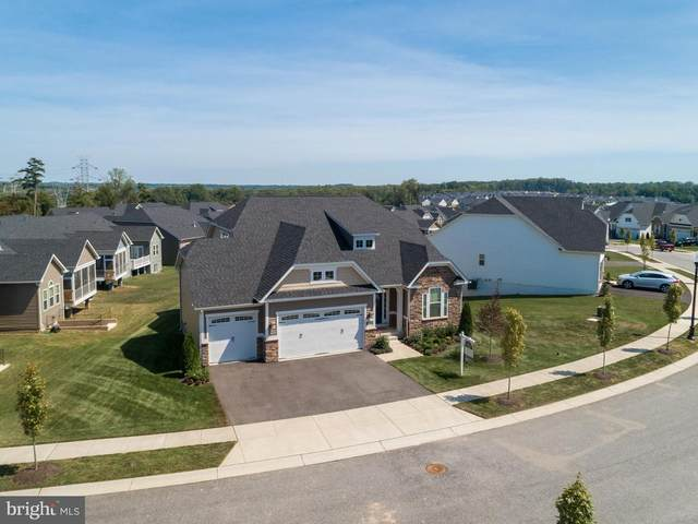2305 Mourning Dove Drive, ODENTON, MD 21113 (#MDAA439068) :: Network Realty Group