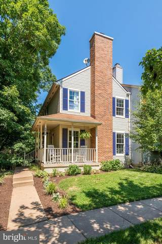 6434 Selby Court, CENTREVILLE, VA 20121 (#VAFX1138782) :: The Redux Group