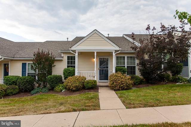1553 Glasgow Street, POTTSTOWN, PA 19464 (MLS #PAMC654848) :: Kiliszek Real Estate Experts