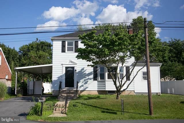 4615 Fritchey Street, HARRISBURG, PA 17109 (#PADA122994) :: John Smith Real Estate Group