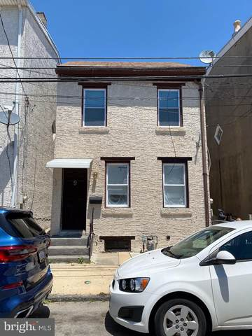 9 W Front Street, BRIDGEPORT, PA 19405 (#PAMC654854) :: The Steve Crifasi Real Estate Group