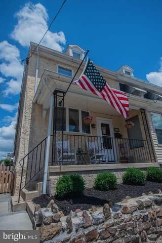 243 Hall Street, PHOENIXVILLE, PA 19460 (#PACT510170) :: Larson Fine Properties