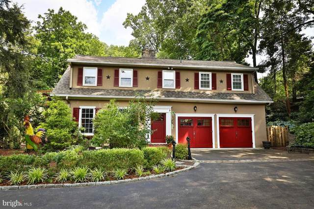 923 Rydal Road, JENKINTOWN, PA 19046 (#PAMC654856) :: Bob Lucido Team of Keller Williams Integrity