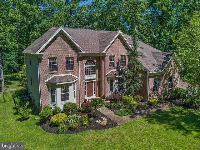 50 Waterview Drive, WOODSTOWN, NJ 08098 (#NJSA138562) :: Daunno Realty Services, LLC
