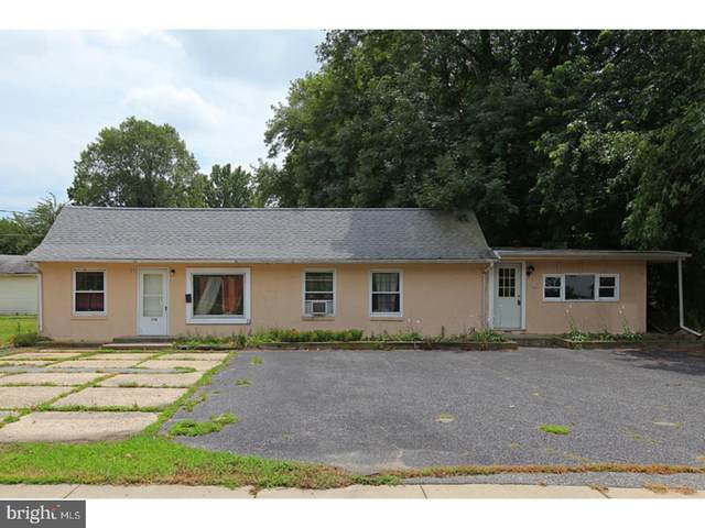 11 Lotus Avenue, WOODSTOWN, NJ 08098 (#NJSA138564) :: Larson Fine Properties