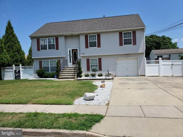 1918 Genesee Street, HAMILTON, NJ 08610 (#NJME297918) :: RE/MAX Advantage Realty