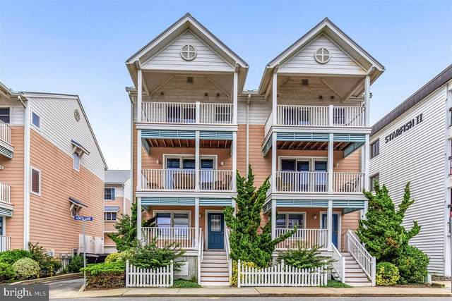 5602--14A Coastal Highway 2/PH 1 TAMARIND, OCEAN CITY, MD 21842 (#MDWO114858) :: Lucido Agency of Keller Williams