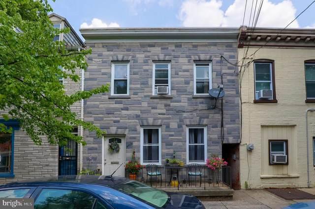 403 E Orange Street, LANCASTER, PA 17602 (#PALA165930) :: Flinchbaugh & Associates