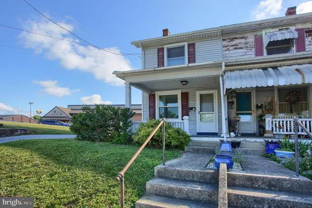 809 W Main Street, EPHRATA, PA 17522 (#PALA165932) :: Younger Realty Group