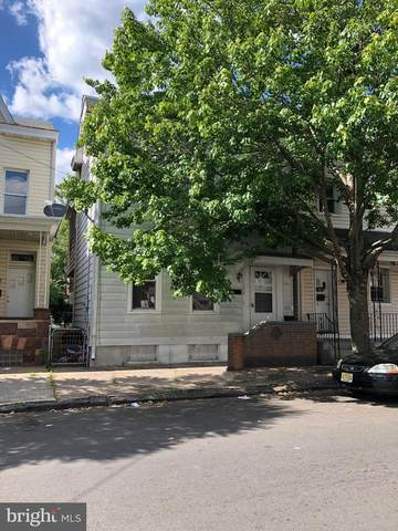 138 Mott Street, TRENTON, NJ 08611 (#NJME297922) :: RE/MAX Advantage Realty