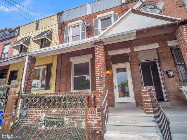 5441 Hunter Street, PHILADELPHIA, PA 19131 (#PAPH910714) :: Mortensen Team