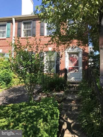 5400 Wissahickon Avenue #15, PHILADELPHIA, PA 19144 (#PAPH910716) :: LoCoMusings