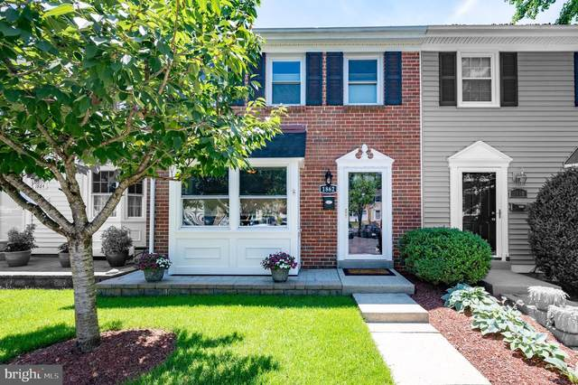 1862 Sharwood Place, CROFTON, MD 21114 (#MDAA439072) :: The Riffle Group of Keller Williams Select Realtors