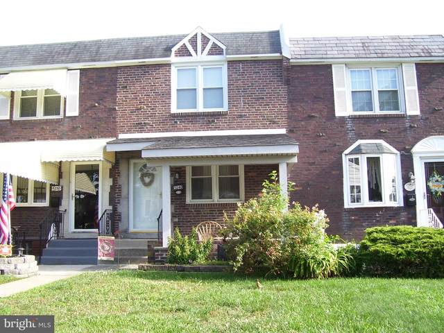 5240 Westpark Lane, CLIFTON HEIGHTS, PA 19018 (#PADE521894) :: ExecuHome Realty
