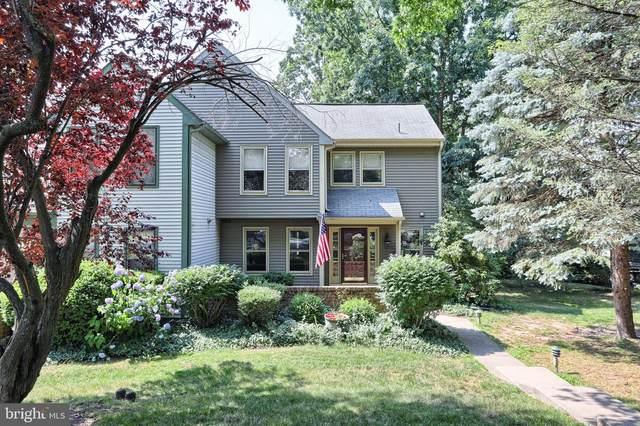 1116 Peggy Drive, HUMMELSTOWN, PA 17036 (#PADA122998) :: John Smith Real Estate Group