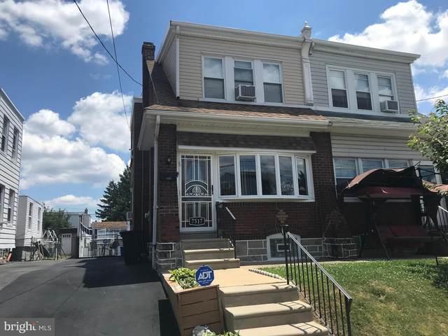 7517 Lawndale Avenue, PHILADELPHIA, PA 19111 (#PAPH910746) :: Shamrock Realty Group, Inc