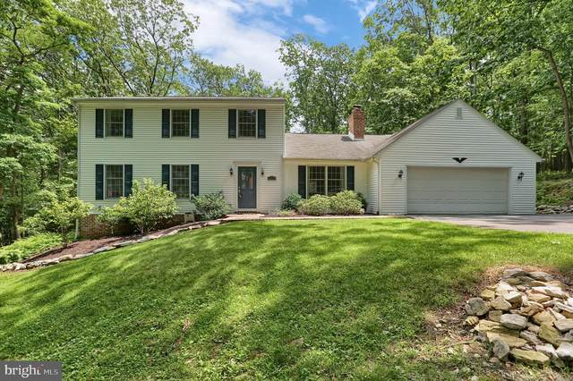 671 Spring Lane, BOILING SPRINGS, PA 17007 (#PACB125252) :: The Joy Daniels Real Estate Group