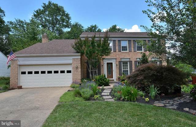 13404 Point Pleasant Drive, CHANTILLY, VA 20151 (#VAFX1138814) :: The Redux Group