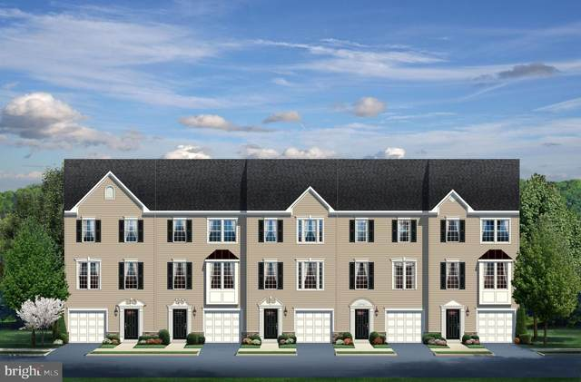 TBD Quebec Court, FALLING WATERS, WV 25419 (#WVBE178322) :: Keller Williams Flagship of Maryland