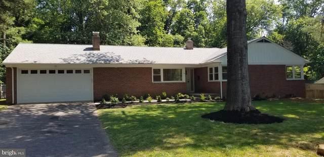 39 Deer Path, PRINCETON, NJ 08540 (#NJME297926) :: Bob Lucido Team of Keller Williams Integrity