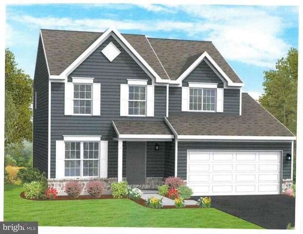 523 Jared Way, NEW HOLLAND, PA 17557 (#PALA165944) :: The Joy Daniels Real Estate Group
