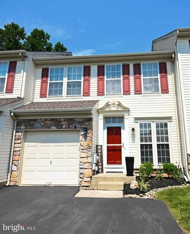 152 Royer Drive, TRAPPE, PA 19426 (#PAMC654894) :: ExecuHome Realty