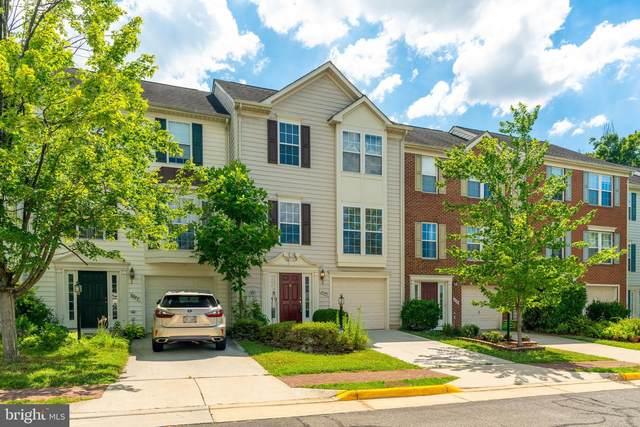 8049 Horseshoe Cottage Circle, LORTON, VA 22079 (#VAFX1138820) :: RE/MAX Cornerstone Realty