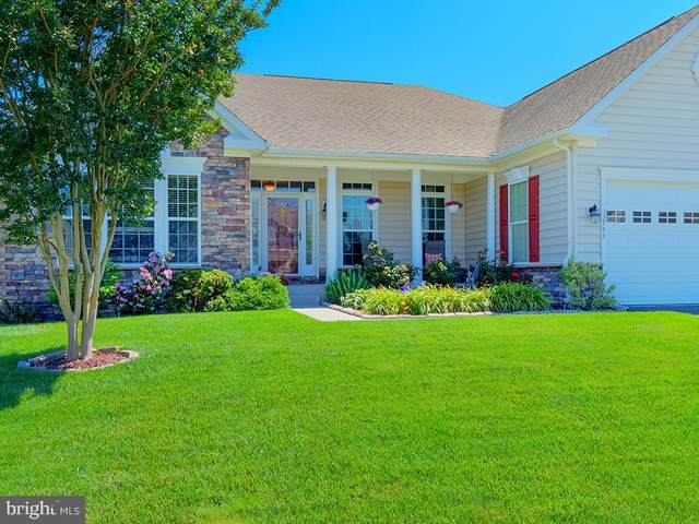 32799 Ocean Reach Drive, LEWES, DE 19958 (#DESU163862) :: Charis Realty Group