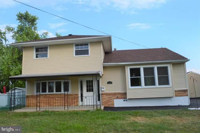 418 Plantation Drive, GLENDORA, NJ 08029 (#NJCD397068) :: Shamrock Realty Group, Inc