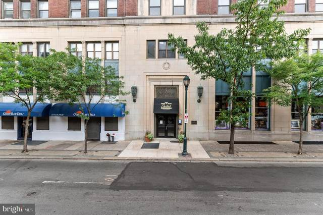 1939 Chestnut Street 8B, PHILADELPHIA, PA 19103 (#PAPH910786) :: Blackwell Real Estate