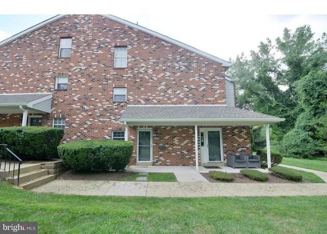 1809 Valley Glen Road, ELKINS PARK, PA 19027 (#PAMC654900) :: Jason Freeby Group at Keller Williams Real Estate