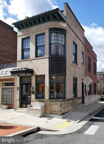 101 S Centre Street, CUMBERLAND, MD 21502 (#MDAL134624) :: Bruce & Tanya and Associates