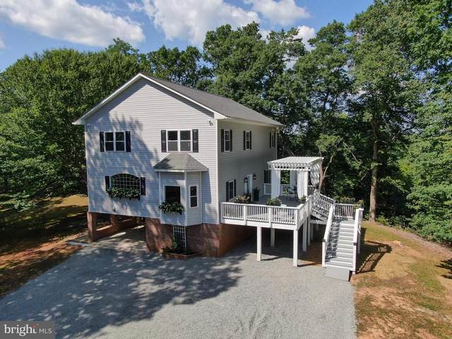 14731 Spotswood Furnace Road, FREDERICKSBURG, VA 22407 (#VASP223218) :: The Steve Crifasi Real Estate Group
