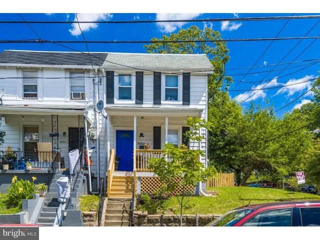4656 Hayes Street NE, WASHINGTON, DC 20019 (#DCDC475574) :: Pearson Smith Realty