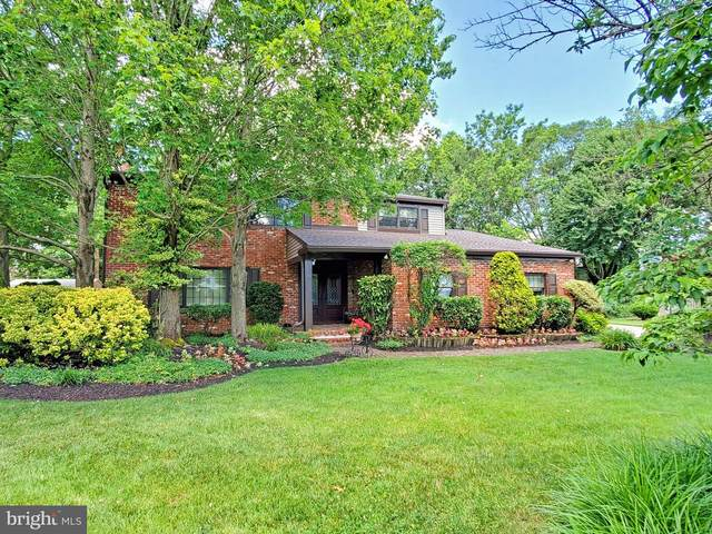 7 Autumn Court, CHERRY HILL, NJ 08003 (#NJCD397074) :: The Matt Lenza Real Estate Team