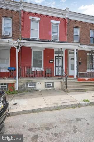 2154 W Grange Avenue, PHILADELPHIA, PA 19138 (#PAPH910800) :: Shamrock Realty Group, Inc