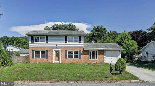 302 S Lincoln Avenue, STERLING, VA 20164 (#VALO415144) :: Tom & Cindy and Associates