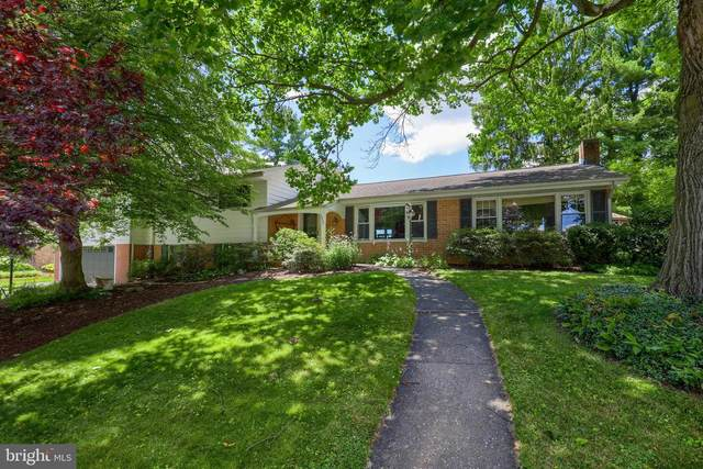 1950 Hollywood Parkway, YORK, PA 17403 (#PAYK140810) :: Liz Hamberger Real Estate Team of KW Keystone Realty