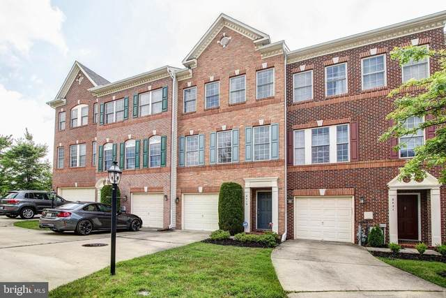 8419 Ice Crystal Drive #88, LAUREL, MD 20723 (#MDHW281774) :: The Redux Group